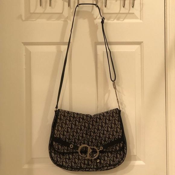 Dior Handbags - Dior vintage bag